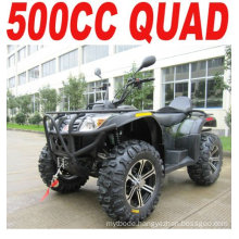 EEC 500CC 4X4 AUTOMATIC ATV(MC-397)
