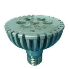 Светодиодная прожекторная лампа (GN-HP-WW1W7-PAR30)