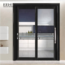 Large Aluminum Sliding Glass Door Exterior Big Glass Price