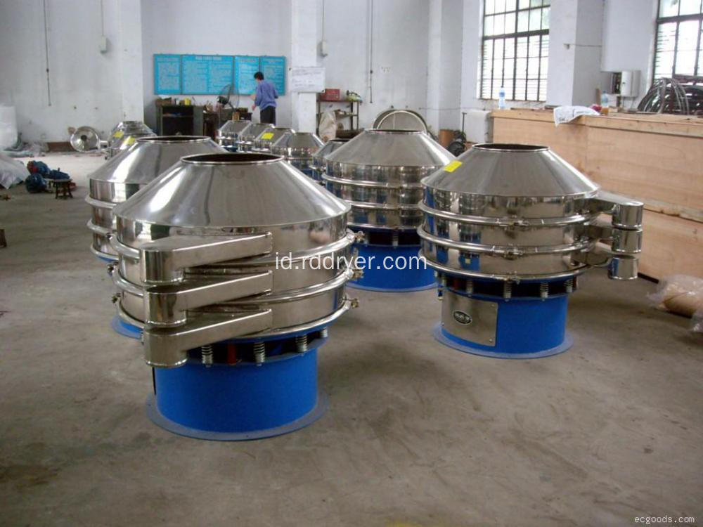 Vibro Sifting Machine