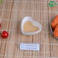 China-Lieferanten Heiße verkaufenherzform Sushi-Teller