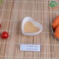 China fornecedor Hot Selling coração forma prato Sushi