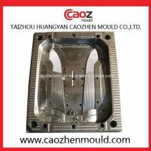 Molde de inyección de la lámpara auto del coche de la alta calidad
