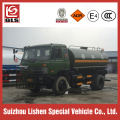 4X2 Dongfeng 7CBM Water Bowser Tank Truck