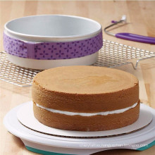 Hot Selling New Product Soft Polyester Pan Cake Strips for Baking
