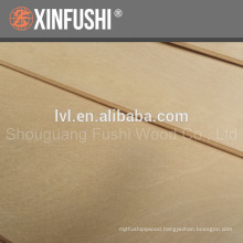 6-18mm birch plywood for Russia market