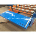 950 Hydraulic Metal Roof Tile Panel Roll Forming Machine