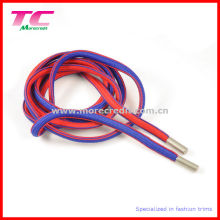 Samply Metal Cord Tips for Shoelaces