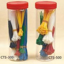 Série Cts (tube PE PE) Attaches de câble