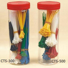 Cts Series (P. E. T tube) Cable Ties