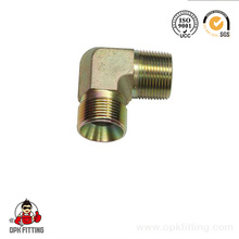 1f9 90 Degree Orfs Male Elbow Tube Fitting