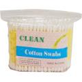 Colle bâton cotons-tiges (100PCS/plastique sacs)
