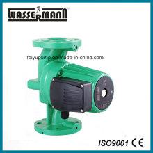 Bomba de agua de circulación de agua caliente automático de 1000W