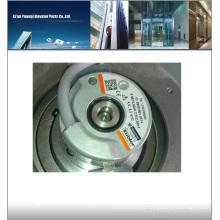 Encoder giratorio de ascensor Thyssen ID9950 001 0874 encoder para elevador