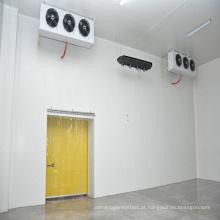 Projeto de armazenamento a frio para batata