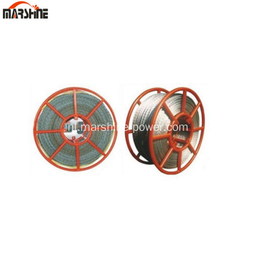 Anti-Twist Wire Rope Hexagon 12strands
