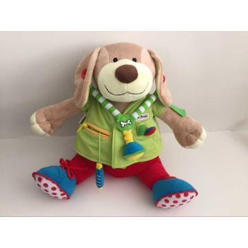 Baby Arzt Hund Puppe
