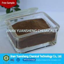 SLS Pesticide Dispersant Agent Sodium Ligno Sulfonate