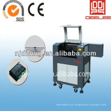 DELEE CO2 3D máquina de grabado láser DL-6090