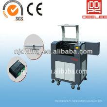 DELEE CO2 3D gravure laser DL-6090