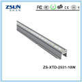 Lineares Aluminiumlicht für Büro