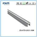 Aluminio LED Linear Light para oficina