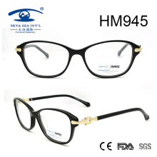 Handmade Custom Full Rim Acetate Optical Eyewear (HM945)