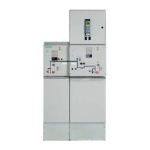 Вторичное распределительное устройство 8DJH с газовой изоляцией