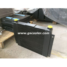 Refrigerador de óleo de alta performance para venda