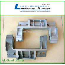 High quality die casting company