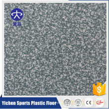 1.6mm 1.8mm 2.0mm PVC plastic flooring indoor garage
