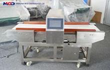 Metallic stainless steel food processing metal detectors Fo