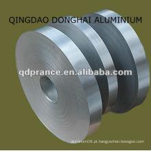 Folha de embalagem de alumínio