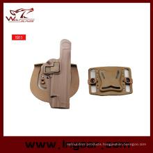 Blackhawk Military Tactical Waist Gun Holster for 1911 Pistol