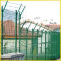 Наилучшее качество сетки 76,2 мм * 12,7 мм горячего цинкования с высоким уровнем безопасности