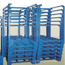 Gaiola seletiva do armazenamento do fio do equipamento logístico do armazém de Jracking
