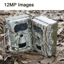 Wildlife Trail Camera met 940nm PIR