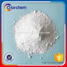 Dióxido Titanium do Rutile Ti02 do processo do sulfato pela superfície inorgánica e orgânica de alumínio do silicone tratada