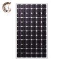 50W flexible photovoltaic solar panels