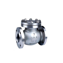 Lift/Piston Check Valve (GAH41H)