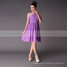Short chiffong guangzhou convertible bridesmaid dress