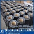 1.5mm aluminum foil self adhesive bitumen sealing tape