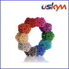 Magnetic Neocube Magnetic Ball Toy (T-003)