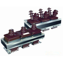 Jszw Series Voltage Transformer Three-phase Casting Insulation Type