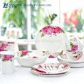 Awalong Brand Fine Bone Porcelain excellent China Housewares House usage