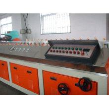 PP/WPC-Profile-Produktionslinie