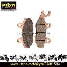 Plaquettes de frein pour moto (2810068) Fit pour Honda Kymco et Suzuki