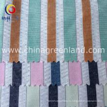 Полиэфирная хлопчатобумажная пряжа для окрашивания пряжи для текстиля для рубашек (GLLML150)