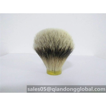 High-end Customize Badger Shaving Brush Knot