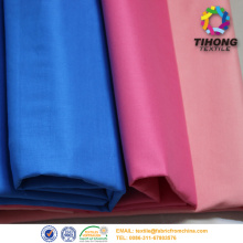 T shirts 100% cotton dyeing poplin fabric